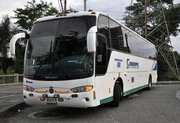 Bus especial
