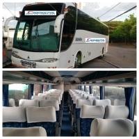 Transporte Terrestre a Nivel Nacional